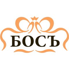 Логотип «Босъ»