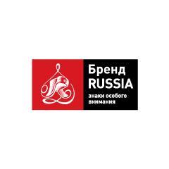 Бренд Russia