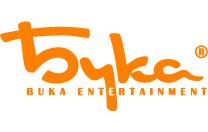 Логотип «Бука»