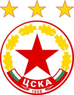 Логотип «ЦСК»