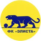 Логотип «Элиста»