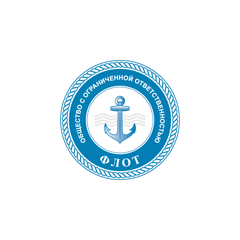 Логотип «Флот»