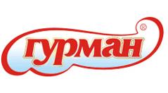 Логотип «Гурман»