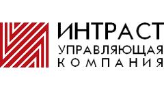 Логотип «Интраст»
