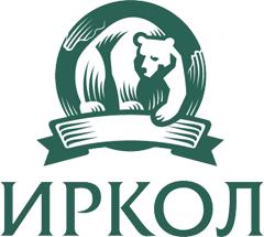 Логотип «Иркол»