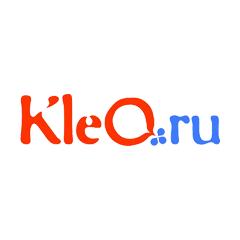 Логотип «Клео»