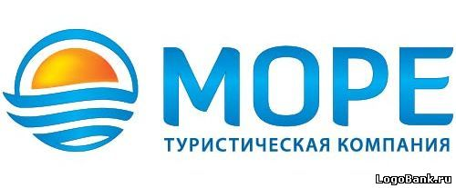 Логотип «Море»
