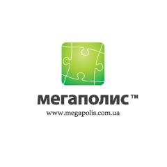 Логотип «Мегаполис»