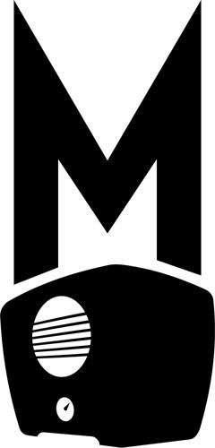 Логотип «Монитор»