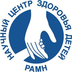 Логотип «НЦЗД»