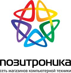 Позитроника