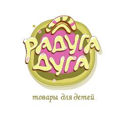 Логотип «Радуга-Дуга»