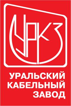 Логотип «УРКЗ»