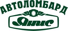 Логотип «Янис»